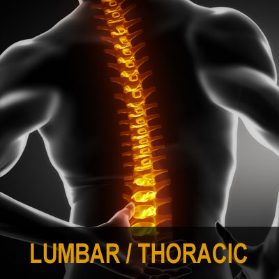 Lumbar-Thoracic Spine Surgery