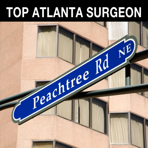 Atlanta Spine Surgeon