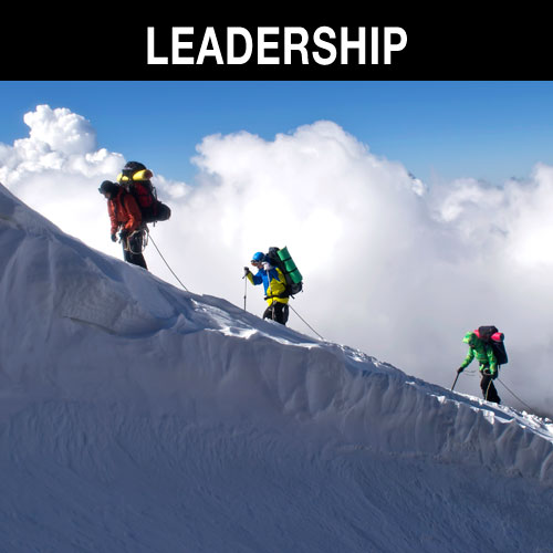 Spine Leadership